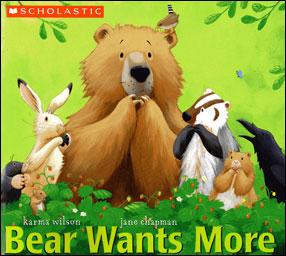bearwantsmore